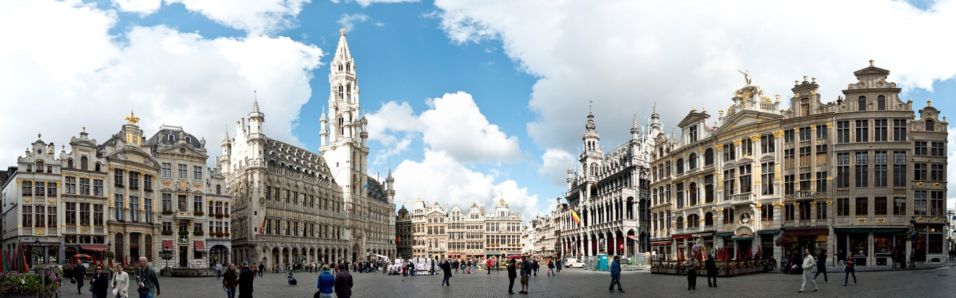 Brussels City Tours