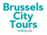 Brussels City Tours logo